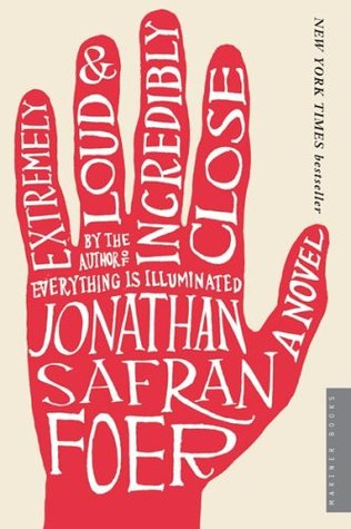 extremely loud and incredibly close pdf book