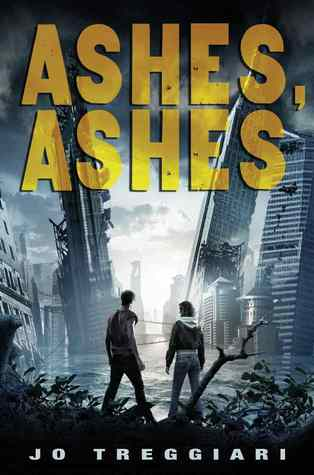 ashes ashes by jo treggiari Countdowns Begun: Earth Day Dystopias